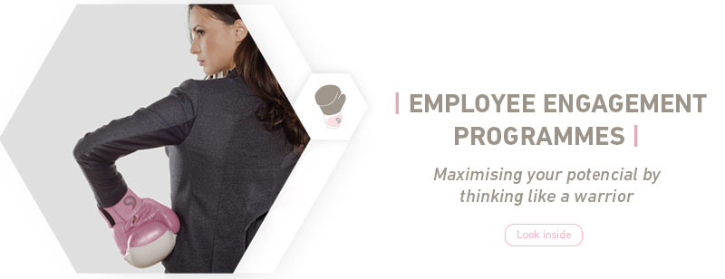 Employee engagement programmes